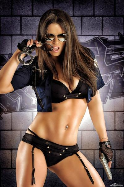Stripperin Bella für Kerpen günstig mieten