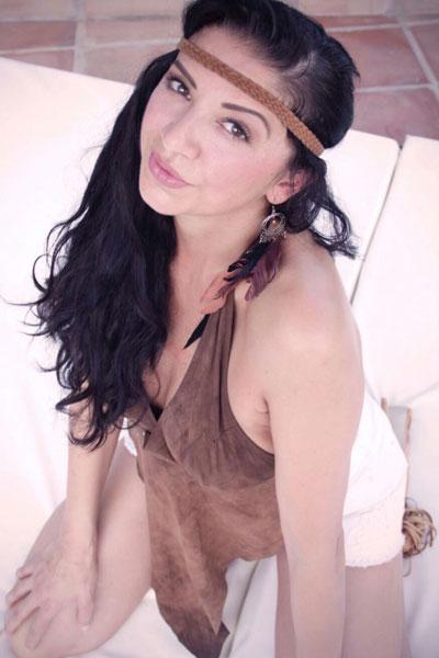 Stripperin Bianca für Gummersbach günstig mieten